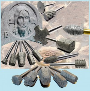 Художественная обработка камня