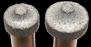 специальные алмазные зенковки