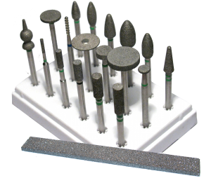 Слесарная обработка металлов и сплавов